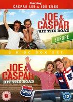 Joe & Caspar Hit The Road Box Set [DVD]