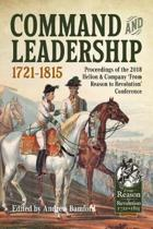 Command and Leadership 1721-1815