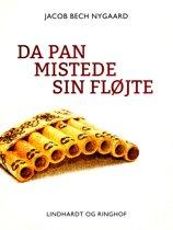 Da Pan mistede sin fløjte