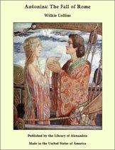 Antonina: The Fall of Rome