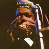 John Coltrane - Sun Ship: The Complete Session