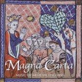 Magna Carta Medieval England