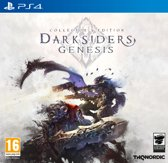 Darksiders - Genesis Collector's Edition - PS4