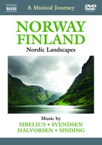 A Musical Journey:norway/