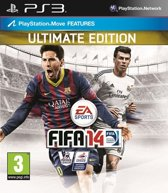 Fifa 14 - Collector's Edition