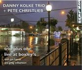 Trio Plus One-Live At Boxleys