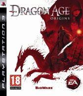 Dragon Age: Origins (Platinum) (PS3)