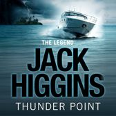 Thunder Point (Sean Dillon Series, Book 2)