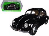 Welly 1/18 Volkswagen Classic Beetle