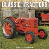 Tractoren - Classic Tractors Kalender 2019