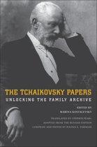 Tchaikovsky Papers