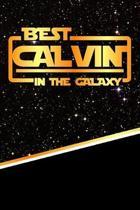 Best Calvin in the Galaxy
