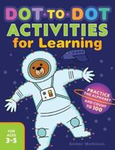 Dot to Dot Activities for Learning