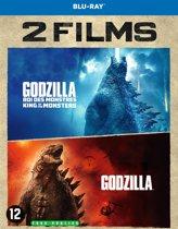 Godzilla 1 + 2 (Blu-ray)