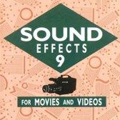 Sound Effects 9