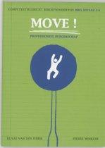 Move! 3/4 Professioneel burgerschap