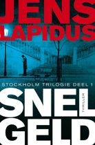 De Stockholm-trilogie 1 - Snel geld