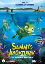 Sammy's Avonturen - De Geheime Doorgang