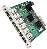 Cisco ASA 6-port SFP Intern Fiber 1000Mbit/s netwerkkaart & -adapter