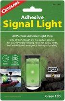 Coghlan's - Signaallampje - Zelfklevend - Groen