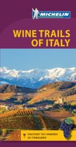 Green Guide Wine Trails of Italy
