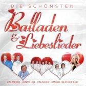 Die Schonsten Balladen & Liebeslied