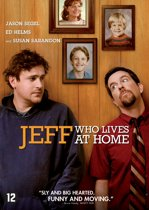 Jeff, Who Lives At Home (dvd)