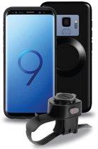 Tigra sport telefoonhouder fiets - Samsung Galaxy S9 - Waterdicht
