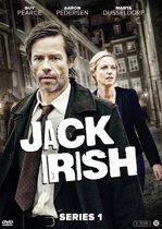 DVD cover van Jack Irish - Seizoen 1