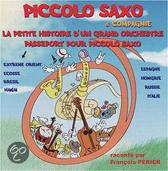 Francois Perier - Piccolo Saxo & Compagnie