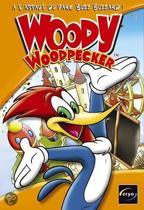 Woody Woodpecker - Escape From Buzz Buzzard's Park - Windows