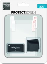 Big Ben, Protection Kit for Screens 2DS