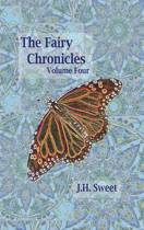The Fairy Chronicles Volume Four