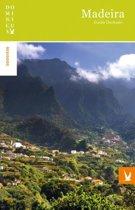 Dominicus Regiogids - Madeira