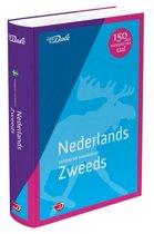 Van Dale middelgroot woordenboek - Van Dale middelgroot woordenboek Nederlands-Zweeds