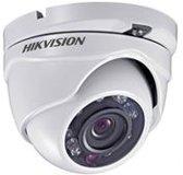 Hikvision Digital Technology DS-2CC52D5S-IRM Buiten Dome Wit 1920 x 1080Pixels