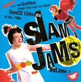 Slam Jams, Vol. 1