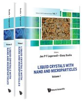 Liquid Crystals with Nano and Microparticles
