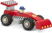 New Classic Toys - Raceauto - Rood