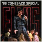Elvis: '68 Comeback Special - 50th Anniversary Edition (Boxset)