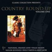 Country Round Up