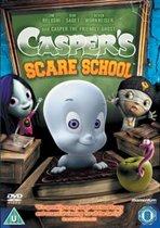 Casper'S Scare School (dvd)