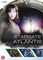 STARGATE ATLANTIS SEASON 3