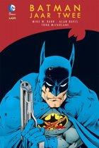 Batman hc. batman jaar twee
