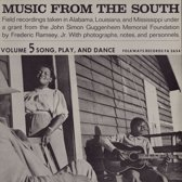 South 5: Song Play