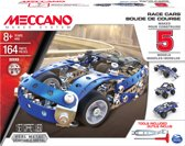 Meccano Sports Car - 5 Modellen