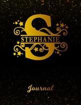 Stephanie Journal