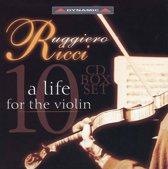 Ruggiero Ricci: A Life For The V