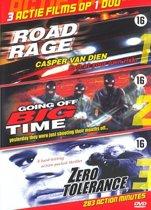 Road Rage/Going Off Big Time/Zero Tolerance