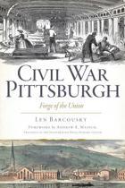Civil War Pittsburgh